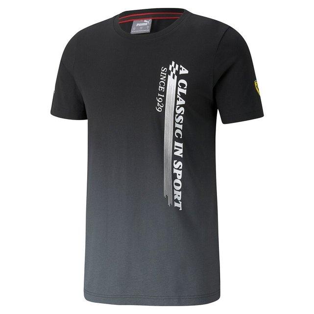 Κοντομάνικο T-shirt, Motorsport Ferrari