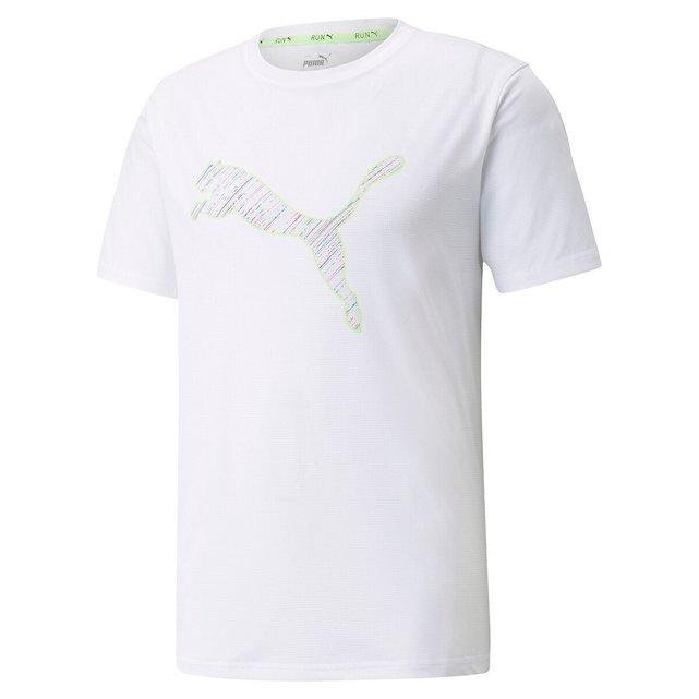 Κοντομάνικο T-shirt για τρέξιμο