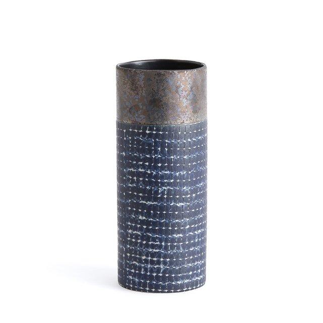 Κεραμικό βάζο με εφυάλωση Υ27 εκ., Altadill