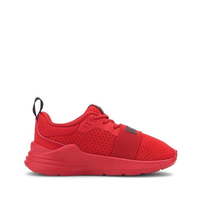 Αθλητικά παπούτσια, Wired Run AC