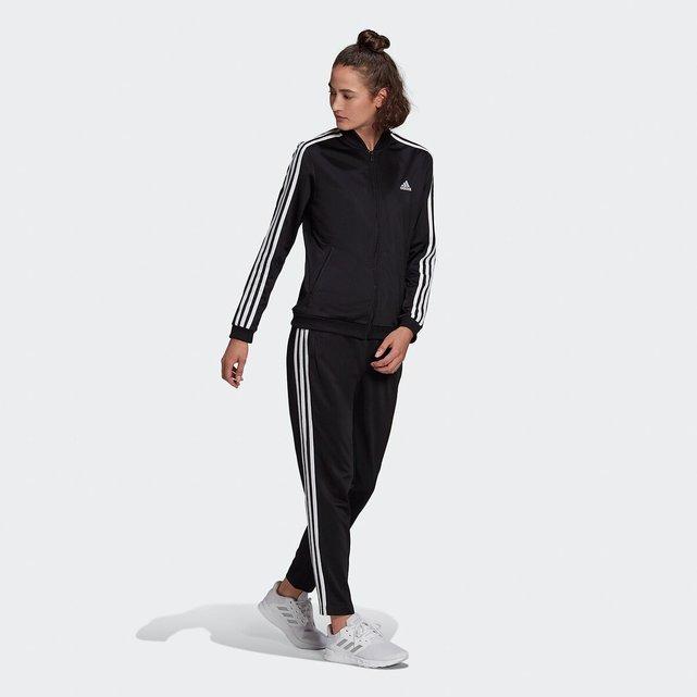 Φόρμα adidas με 3 λωρίδες στα πλάγια
