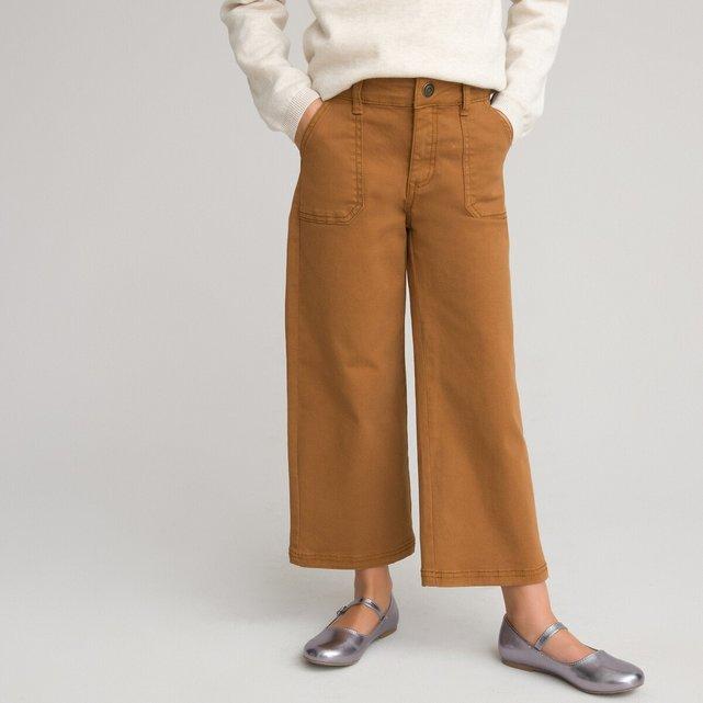 Φαρδύ παντελόνι, 3-12 ετών