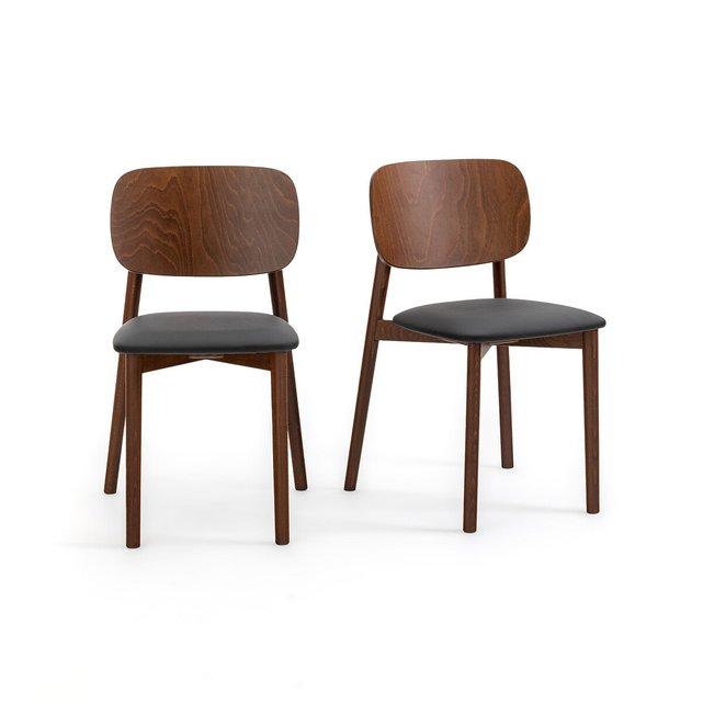 Σετ 2 καρέκλες vintage, Peoni