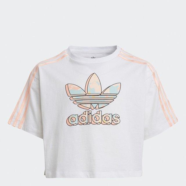 Κοντό T-shirt, 9-15 ετών