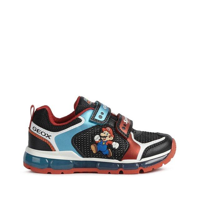 Αθλητικά παπούτσια, Android x Mario