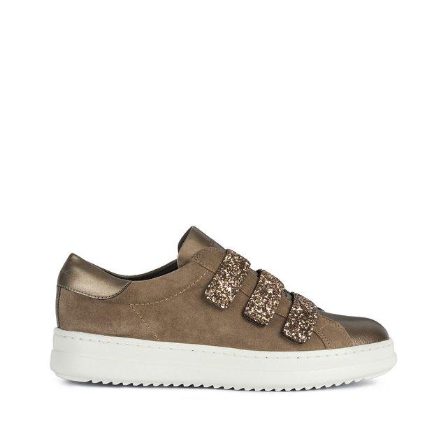 Αθλητικά παπούτσια με τριπλό βέλκρο, Pontoise