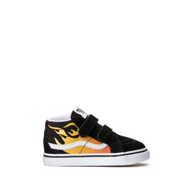 Αθλητικά παπούτσια, SK8- Mid