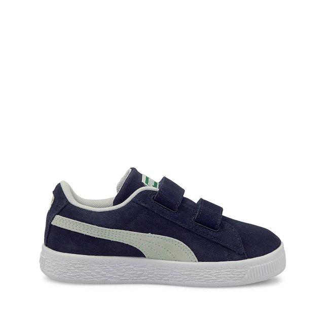 Δερμάτινα αθλητικά παπούτσια, Suede Classic XXl V