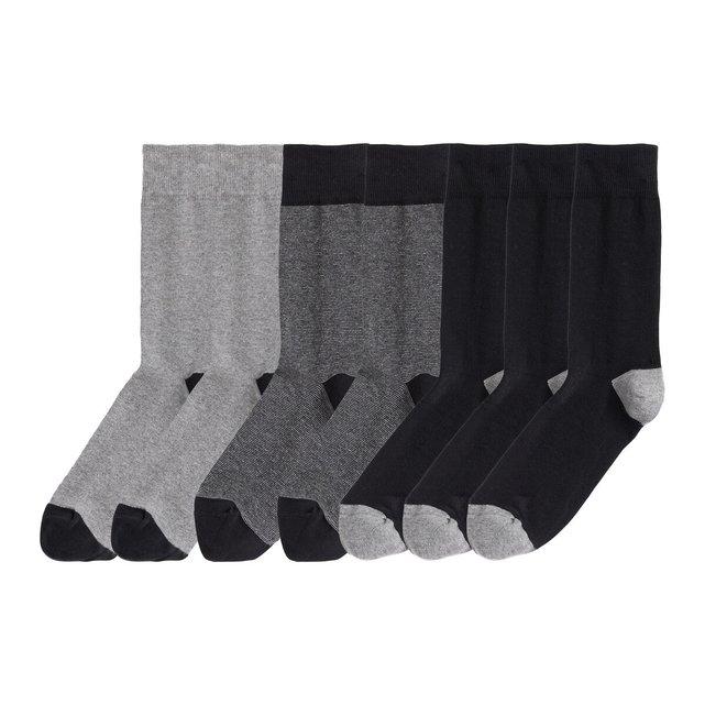 Σετ 7 ζευγάρια κάλτσες