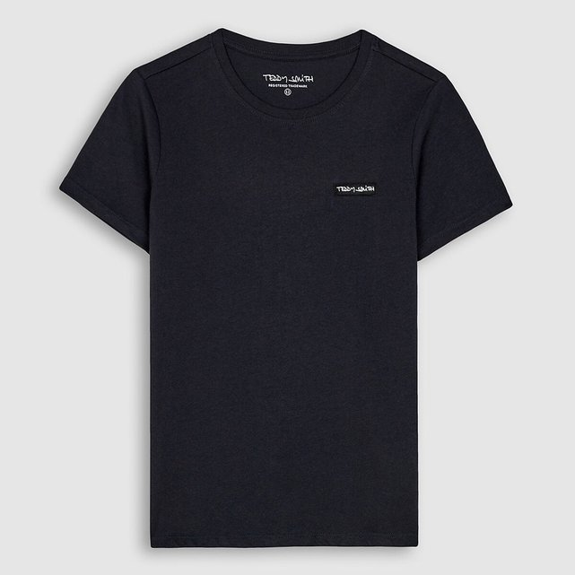 Κοντομάνικο T-shirt, 10-16 ετών
