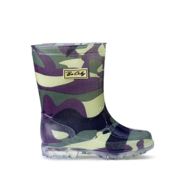 Μπότες, Army
