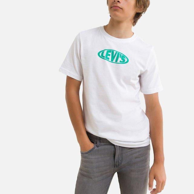 Κοντομάνικο T-shirt, 4-16 ετών