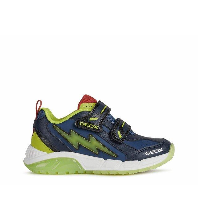 Αθλητικά παπούτσια με βέλκρο, Spaziale