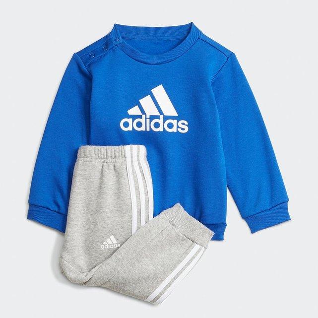 Σύνολο φόρμας με φούτερ και παντελόνι, 3 μηνών - 4 ετών
