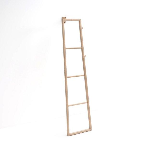 Ξύλινη σκάλα-κρεμάστρα, Assel