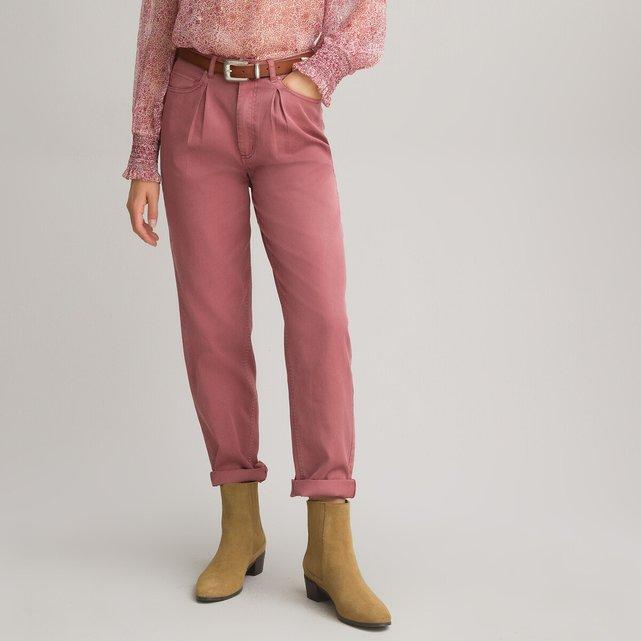Παντελόνι με φουσκωτά μπατζάκια