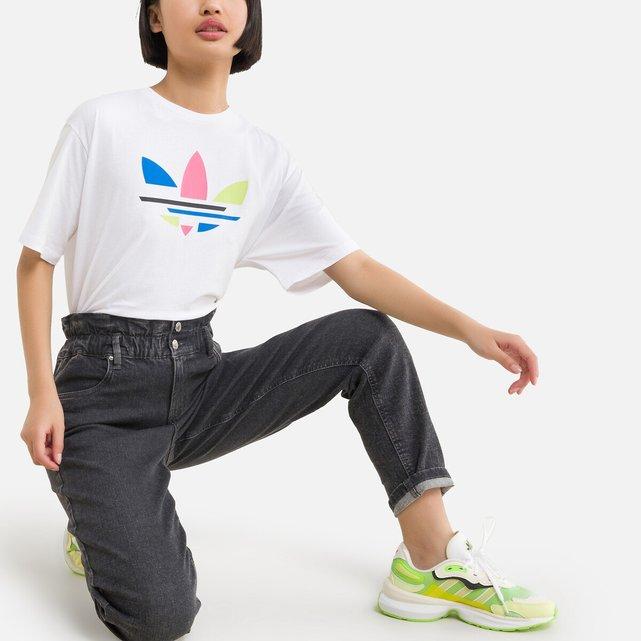 Κοντή μπλούζα, Adicolor