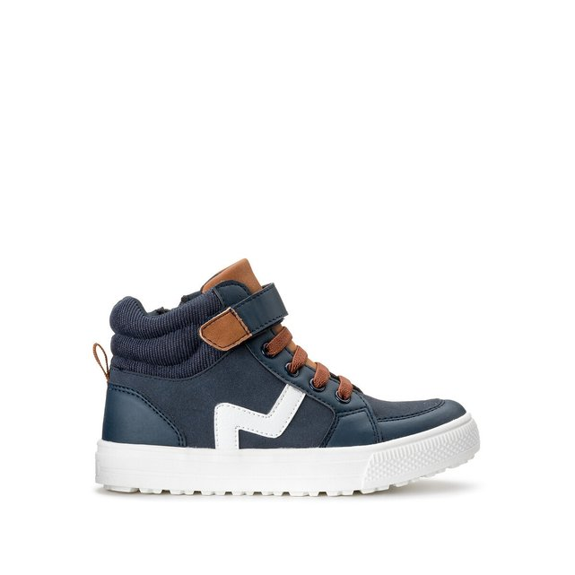 Αθλητικά παπούτσια με φερμουάρ, 26-39