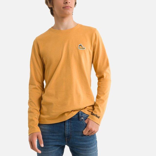 Μακρυμάνικη μπλούζα, 8-16 ετών