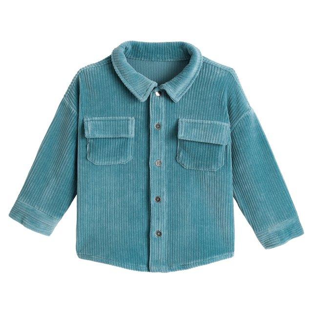 Κοτλέ πουκάμισο, 3 μηνών - 3 ετών