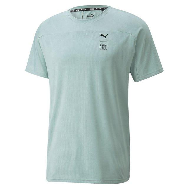 Κοντομάνικο αθλητικό T-shirt
