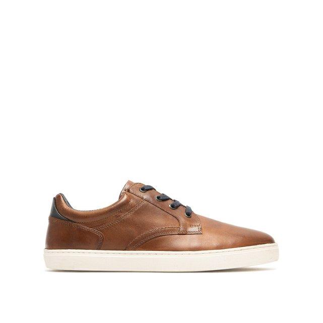 Δερμάτινα αθλητικά παπούτσια, Skati