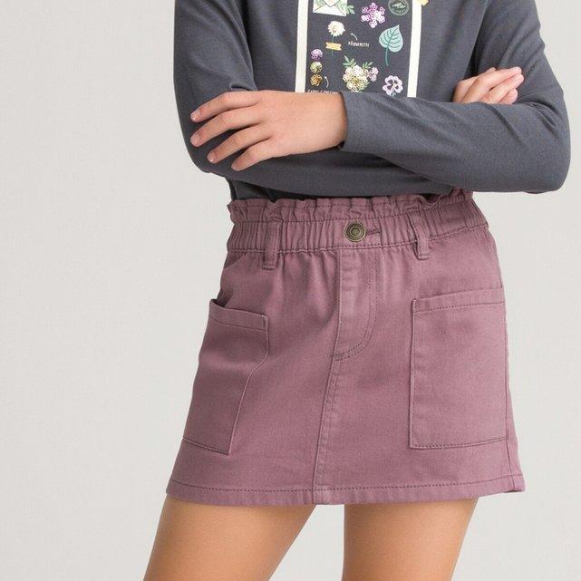 Ίσια φούστα, 3-12 ετών