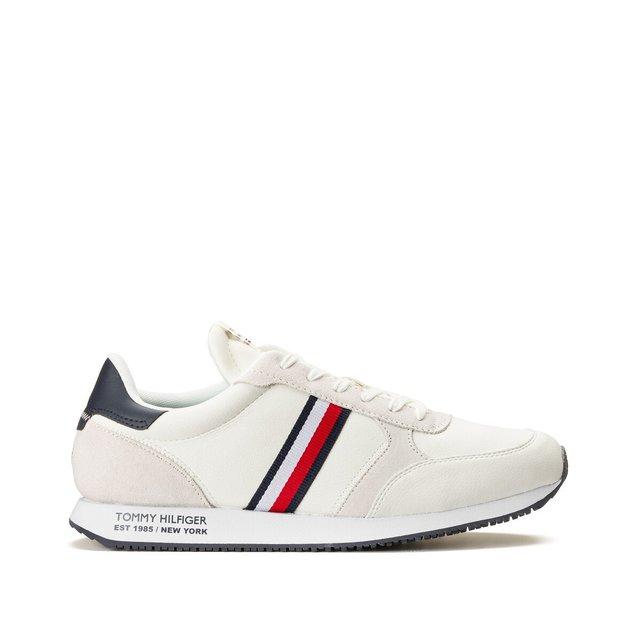 Δερμάτινα αθλητικά παπούτσια, Runner Lo