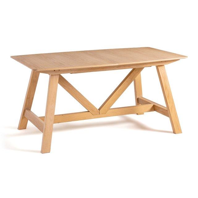 Τραπέζι XS με προεκτάσεις Buondi, σχεδίασης E.Gallina