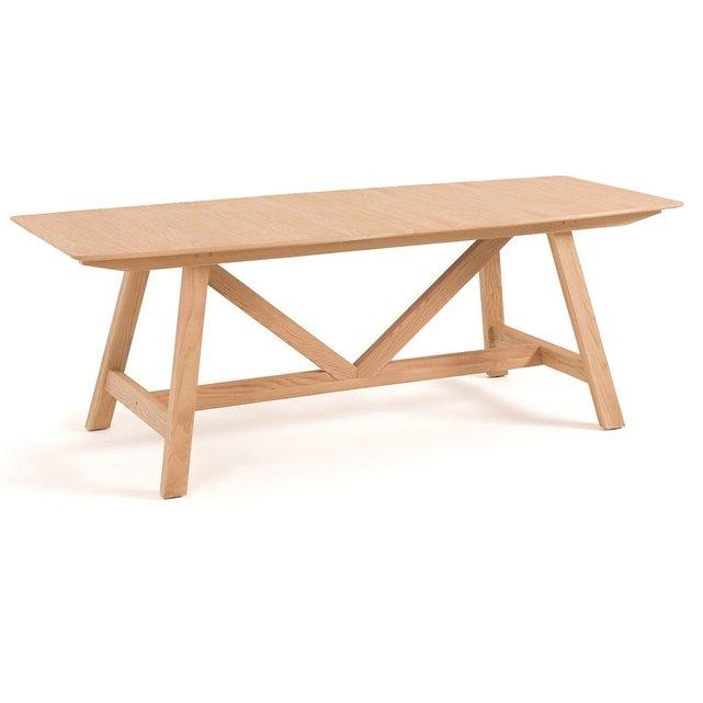 Τραπέζι με προεκτάσεις Buondi, σχεδίασης E. Gallina