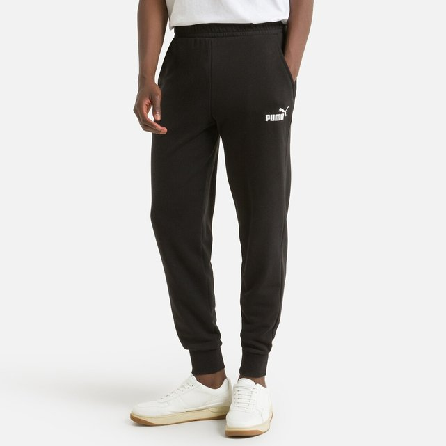 Αθλητικό παντελόνι με μικρό λογότυπο