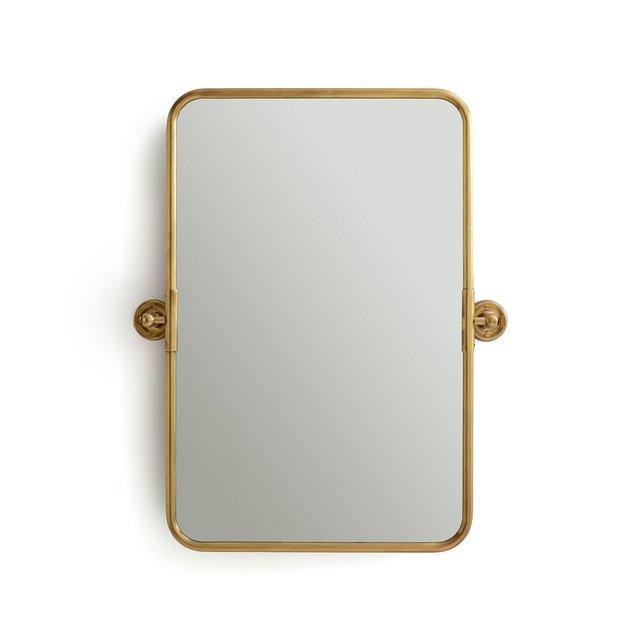 Ορθογώνιος περιστρεφόμενος καθρέφτης, Cassandre