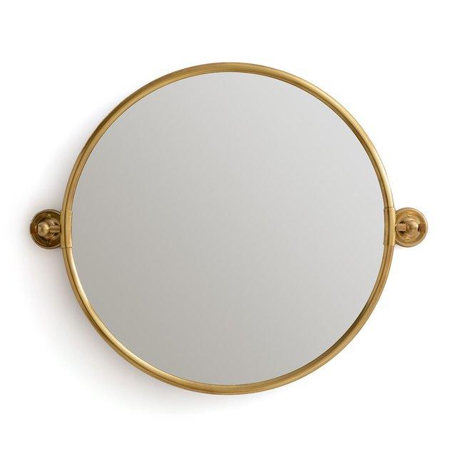 Στρογγυλός περιστρεφόμενος καθρέφτης, Cassandre