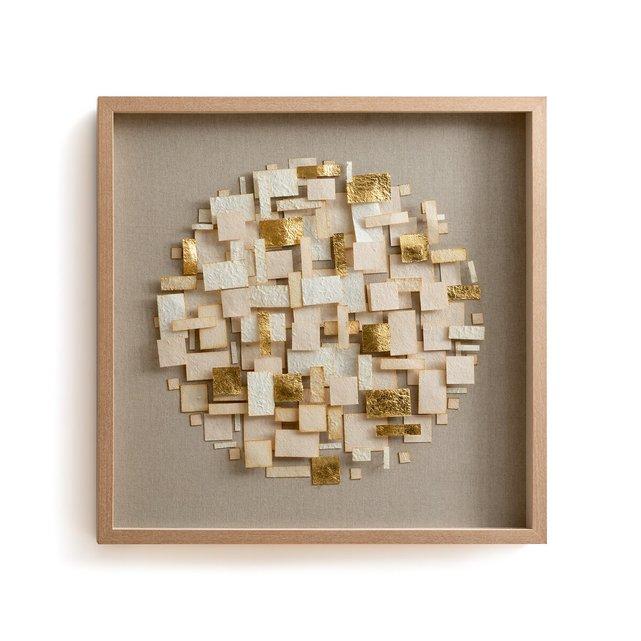 Κάδρο σε γυαλί Υ80 εκ., Simeone