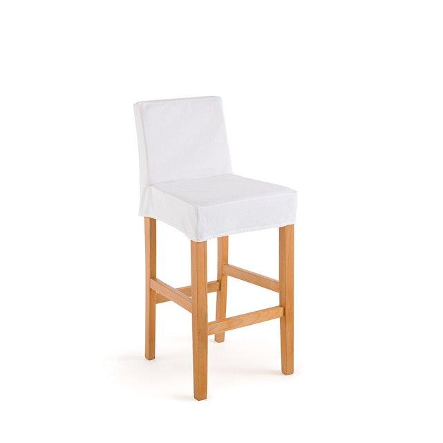 Βαμβακερό κάλυμμα καρέκλας μπαρ, Domme