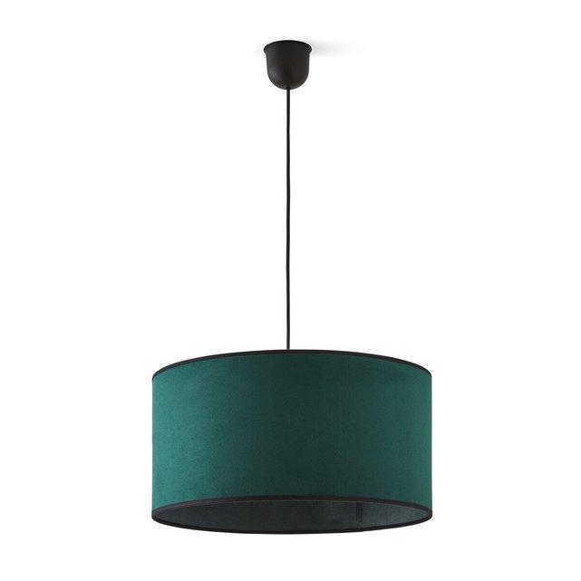 Φωτιστικό οροφής / αμπαζούρ από βελούδο, Velvet