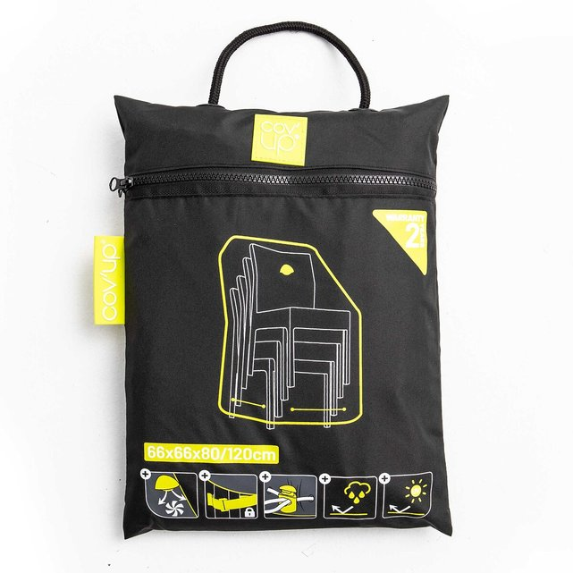 Προστατευτικό κάλυμμα για στοιβαζόμενες καρέκλες, Pext
