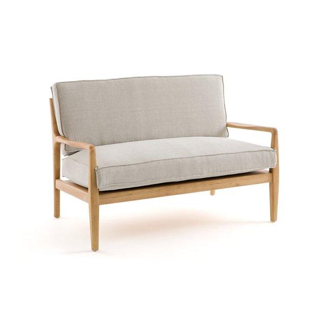 Καναπές με λινή ταπετσαρία, Dilma