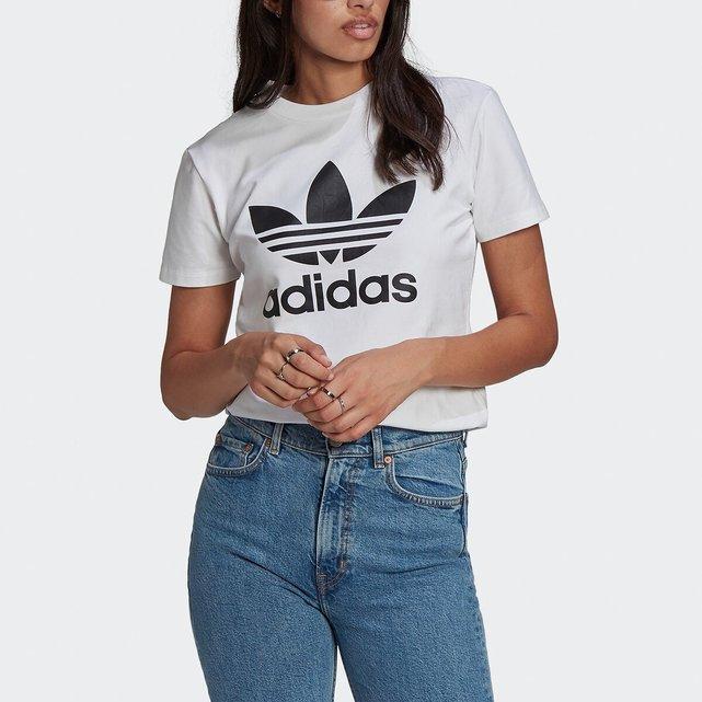 Κοντομάνικο T-shirt, Adicolor