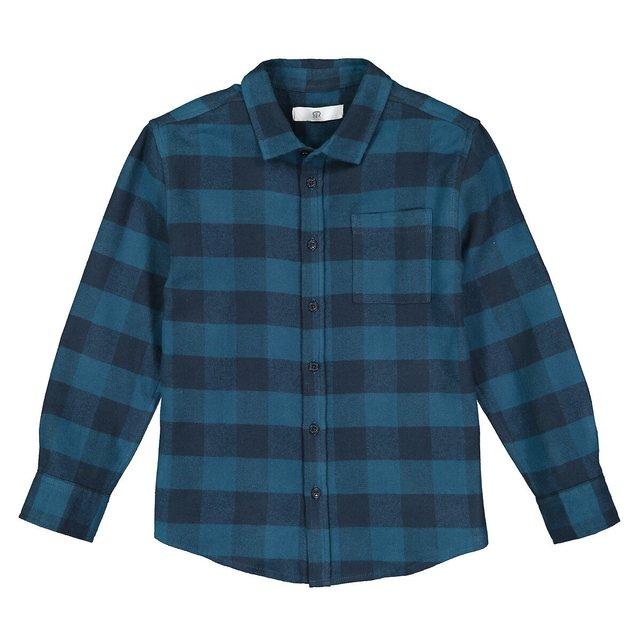 Καρό πουκάμισο, 3-14 ετών