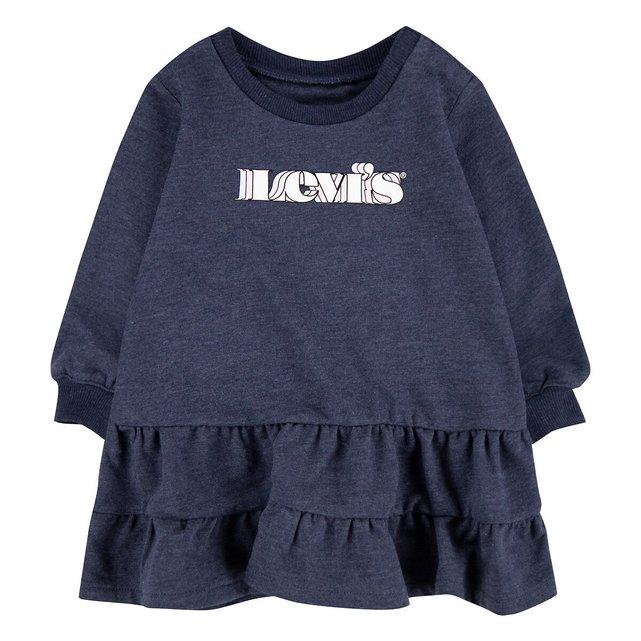 Εβαζέ φόρεμα, 6 μηνών - 2 ετών