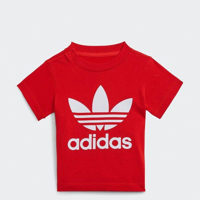 Κοντομάνικο T-shirt, 3 μηνών - 4 ετών