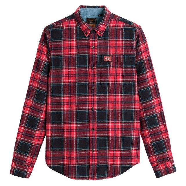 Καρό πουκάμισο σε ίσια γραμμή, Heritage