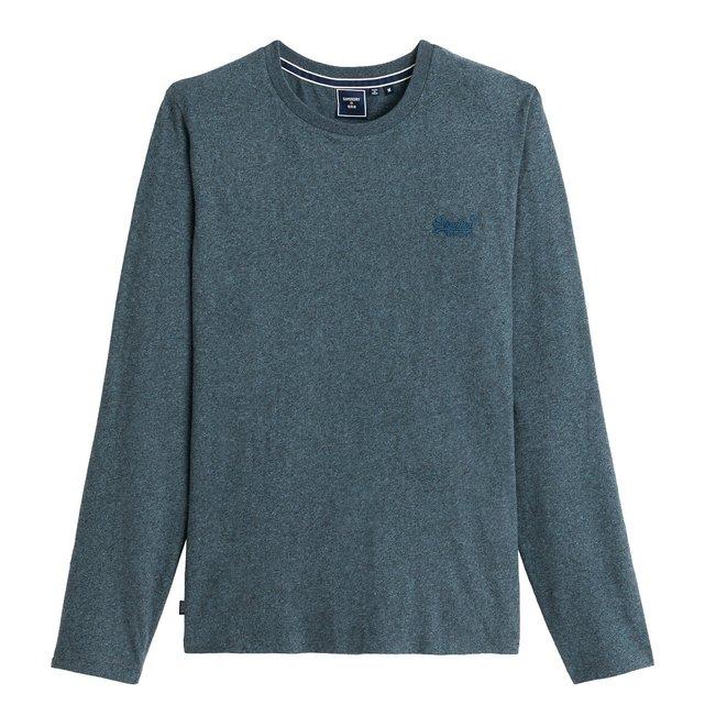 Μακρυμάνικη μπλούζα, Vintage Logo