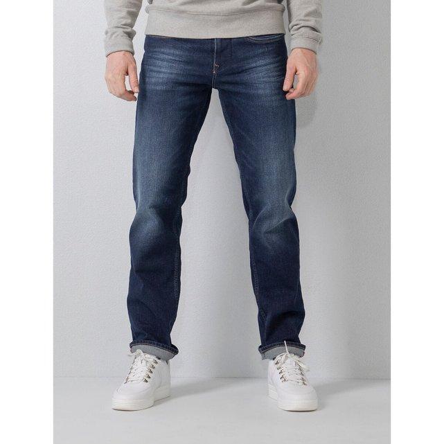 Τζιν παντελόνι σε γραμμή chino, Mobile