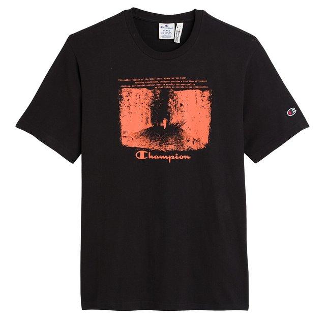Κοντομάνικο T-shirt, graphic shop
