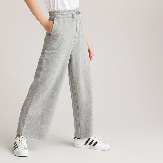 Παντελόνι jogpant από φανέλα, 10-18 ετών