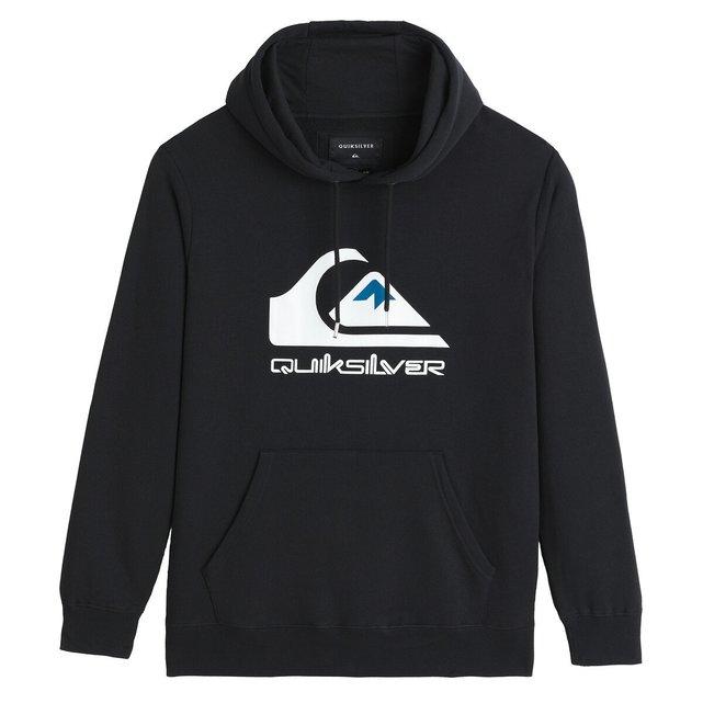 Φούτερ με κουκούλα, Big Logo Hood