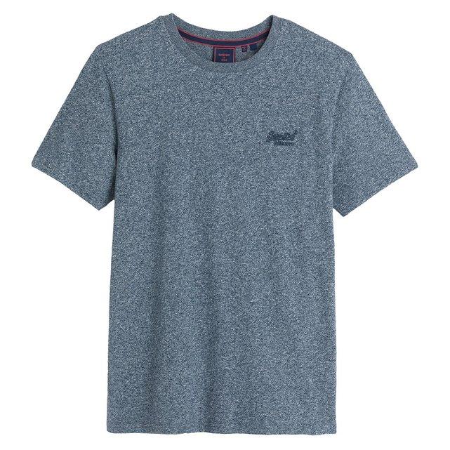 Κοντομάνικο T-shirt, Vintage Ringer