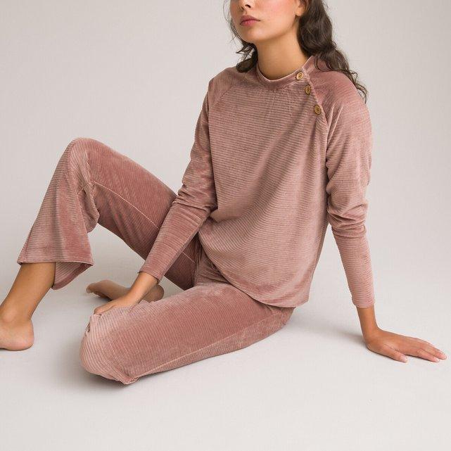 Πιτζάμα homewear